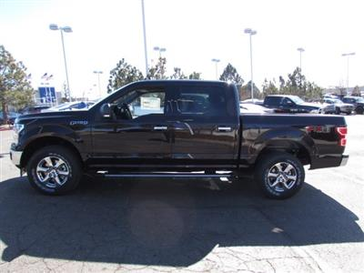 2018 F-150 SuperCrew Cab 4x4,  Pickup #JKD68402 - photo 5