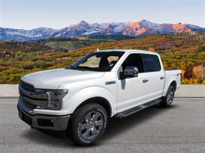2018 F-150 SuperCrew Cab 4x4,  Pickup #JKD68411 - photo 2