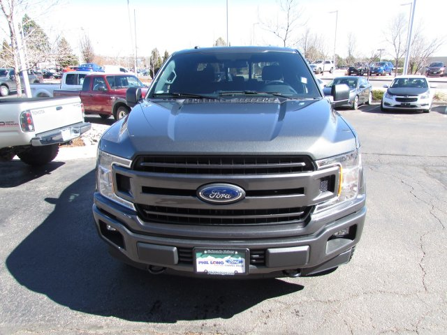 2018 F-150 Super Cab 4x4,  Pickup #JKD88838 - photo 3
