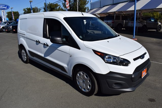 2017 Transit Connect Cargo Van #H1325190 - photo 4
