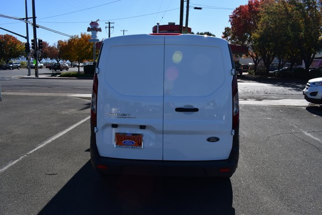 2017 Transit Connect Cargo Van #H1325190 - photo 7