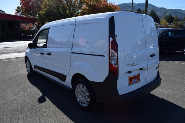 2017 Transit Connect Cargo Van #H1325190 - photo 8