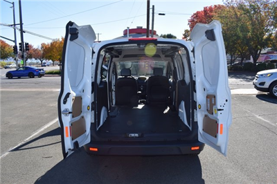 2017 Transit Connect Cargo Van #H1325190 - photo 2