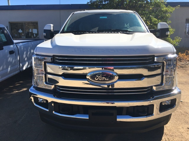 2017 F-250 Crew Cab 4x4 Pickup #HEB41244 - photo 3