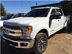 2017 F-250 Crew Cab 4x4 Pickup #HEB41244 - photo 1