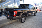 2017 F-250 Crew Cab 4x4 Pickup #HED09909 - photo 1