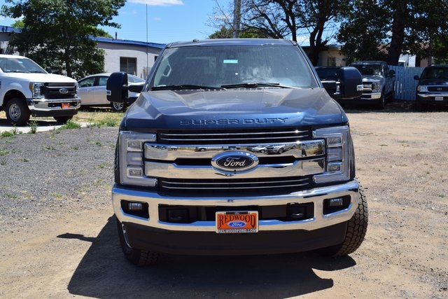 2017 F-350 Crew Cab 4x4, Pickup #HED27034 - photo 4