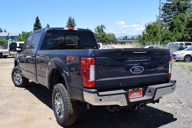 2017 F-350 Crew Cab 4x4, Pickup #HED27034 - photo 2