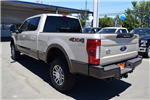 2017 F-250 Crew Cab 4x4, Pickup #HED68113 - photo 1