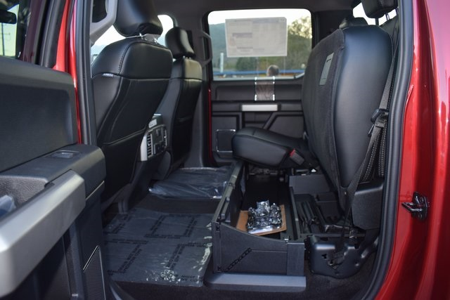 2017 F-250 Crew Cab 4x4 Pickup #HEE19229 - photo 11