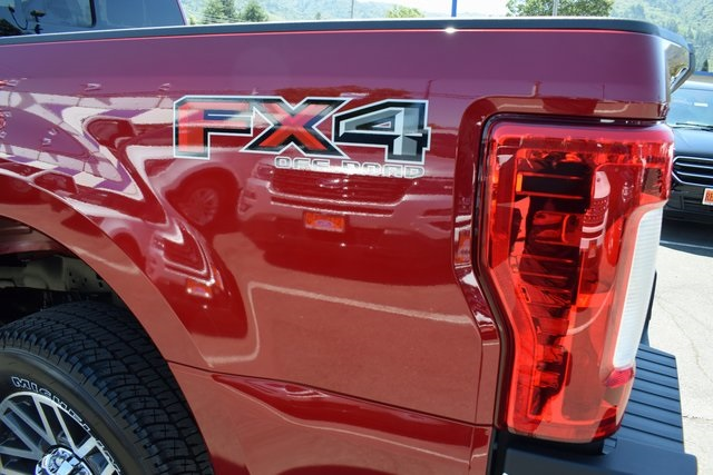 2017 F-250 Crew Cab 4x4 Pickup #HEE19229 - photo 29