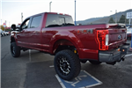 2017 F-250 Crew Cab 4x4 Pickup #HEE19229 - photo 1