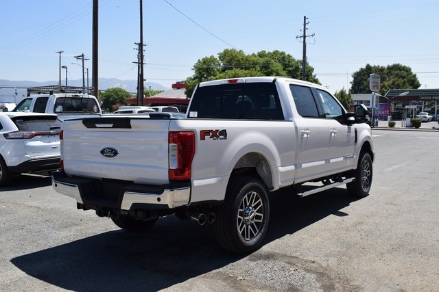 2017 F-250 Crew Cab 4x4 Pickup #HEE33310 - photo 4