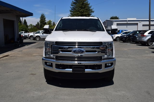 2017 F-250 Crew Cab 4x4 Pickup #HEE33310 - photo 6