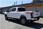 2017 F-250 Crew Cab 4x4 Pickup #HEE33310 - photo 1