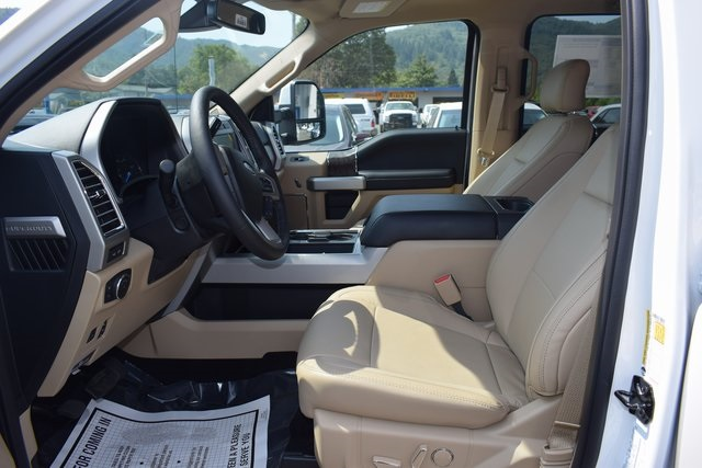 2017 F-250 Crew Cab 4x4 Pickup #HEE47904 - photo 11