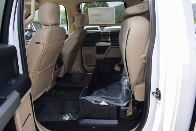 2017 F-250 Crew Cab 4x4 Pickup #HEE47904 - photo 14