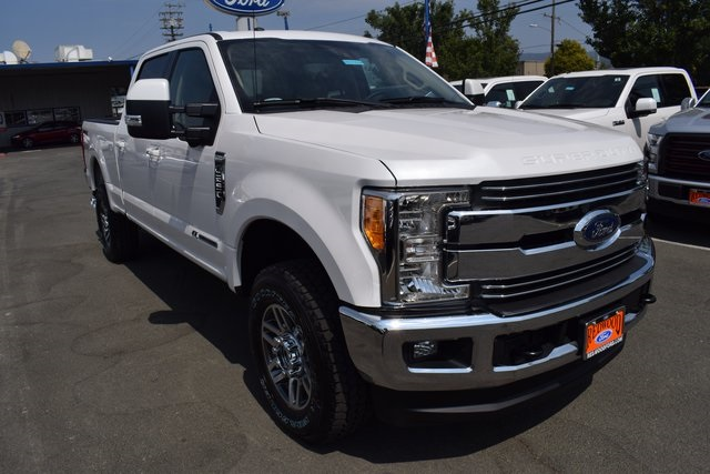 2017 F-250 Crew Cab 4x4 Pickup #HEE47904 - photo 4