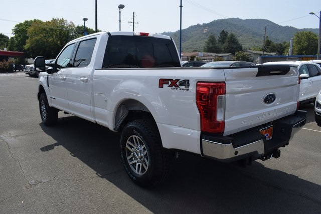 2017 F-250 Crew Cab 4x4 Pickup #HEE47904 - photo 2