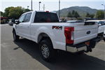 2017 F-250 Crew Cab 4x4 Pickup #HEE47904 - photo 1