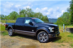 2017 F-150 Crew Cab 4x4 Pickup #HFA75013 - photo 1