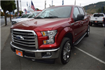 2017 F-150 Crew Cab 4x4 Pickup #HKD60276 - photo 1