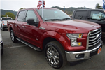 2017 F-150 Crew Cab 4x4 Pickup #HKD60276 - photo 4