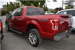 2017 F-150 Crew Cab 4x4 Pickup #HKD60276 - photo 2