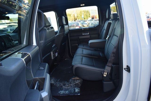 2018 F-150 Crew Cab 4x4 Pickup #JFA59617 - photo 10