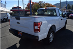 2018 F-150 Regular Cab Pickup #JKC55593 - photo 2