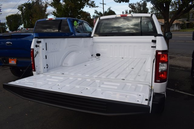 2018 F-150 Regular Cab Pickup #JKC55594 - photo 5