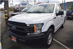 2018 F-150 Regular Cab Pickup #JKC55594 - photo 1