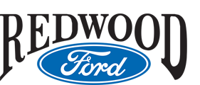 Redwood Ford logo