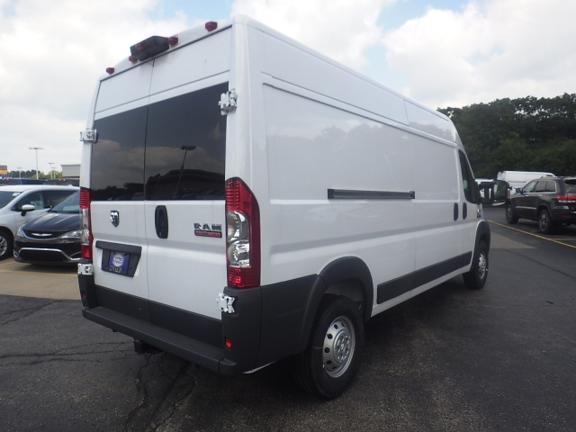 2017 ProMaster 3500 High Roof, Cargo Van #D17D186 - photo 4