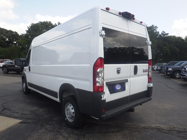 2017 ProMaster 3500 High Roof, Cargo Van #D17D186 - photo 6