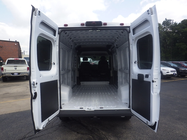 2017 ProMaster 3500 High Roof, Cargo Van #D17D186 - photo 27
