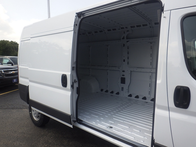 2017 ProMaster 3500 High Roof, Cargo Van #D17D186 - photo 30