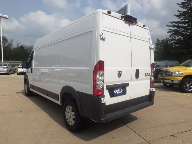 2017 ProMaster 2500 High Roof, Cargo Van #D17D219 - photo 6