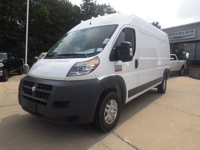 2017 ProMaster 2500 High Roof, Cargo Van #D17D219 - photo 8