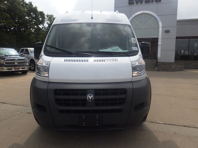 2017 ProMaster 2500 High Roof, Cargo Van #D17D219 - photo 9