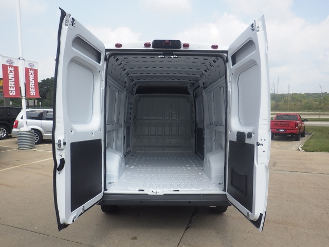 2017 ProMaster 2500 High Roof, Cargo Van #D17D219 - photo 26