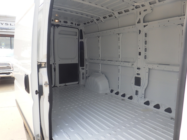 2017 ProMaster 2500 High Roof, Cargo Van #D17D219 - photo 30