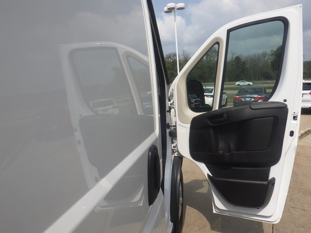 2017 ProMaster 2500 High Roof, Cargo Van #D17D219 - photo 36