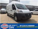 2017 ProMaster 2500 High Roof, Cargo Van #D17D219 - photo 1