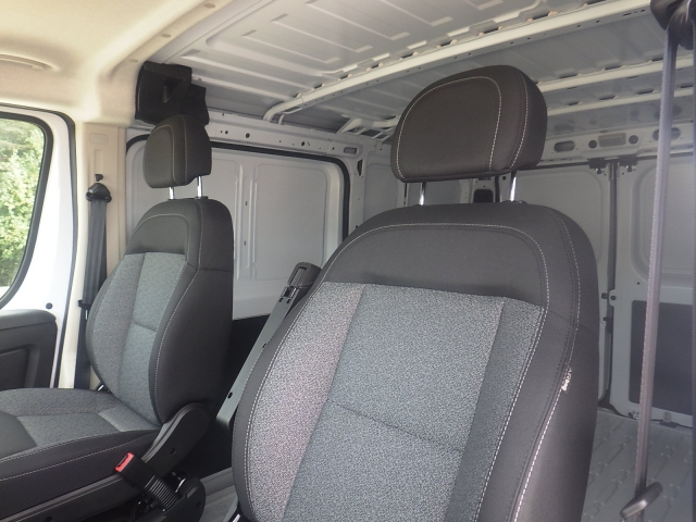 2017 ProMaster 1500 Low Roof, Cargo Van #D17D301 - photo 13