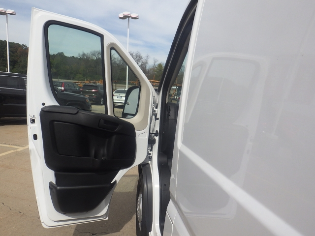 2017 ProMaster 1500 Low Roof, Cargo Van #D17D301 - photo 15