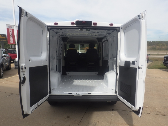 2017 ProMaster 1500 Low Roof, Cargo Van #D17D301 - photo 27