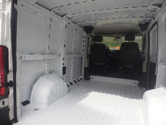 2017 ProMaster 1500 Low Roof, Cargo Van #D17D301 - photo 29