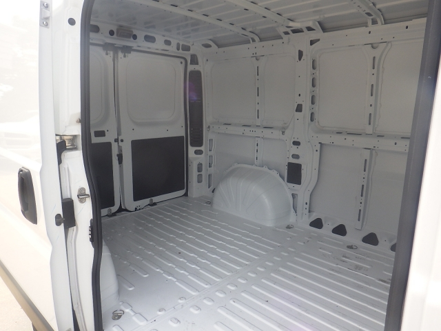 2017 ProMaster 1500 Low Roof, Cargo Van #D17D301 - photo 31