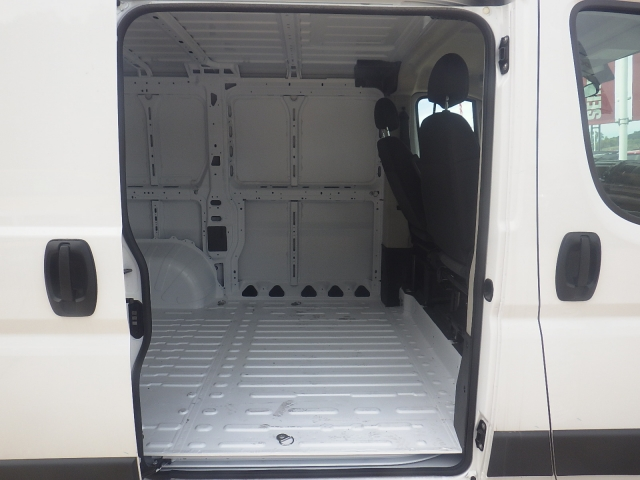 2017 ProMaster 1500 Low Roof, Cargo Van #D17D301 - photo 32